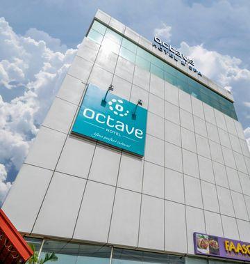 Octave Hotel & Spa – Marathahalli