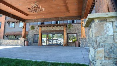 Cedar Creek Lodge Hotel