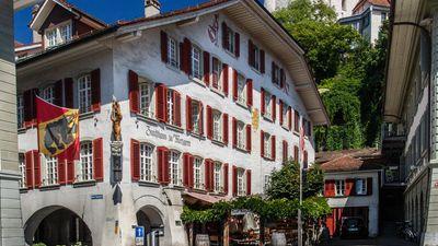 Hotel Restaurant zu Metzgern