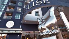 Belise Apartments