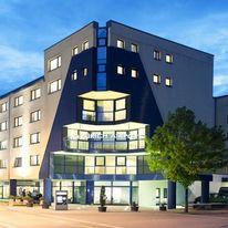 Dormero Hotel Zurich Airport