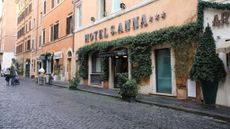 Sant Anna Hotel