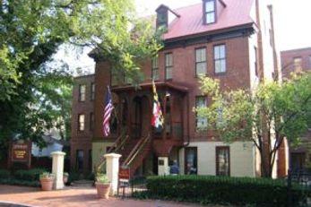Historic Inns of Annapolis