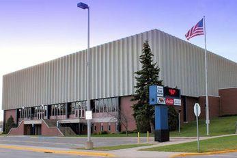 Jamestown Civic Center