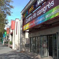 Centre De Congres L'Espace Tete D'Or