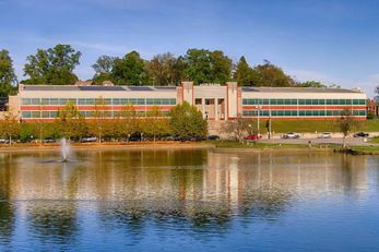Chilhowee Park & Exposition Center