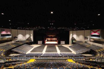 Dothan Civic Center