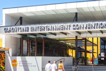 Gladstone Entertainment Convention Centre