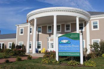 Annapolis Basin Conference Centre
