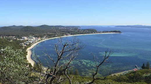 Port Stephens, New South Wales, Australia