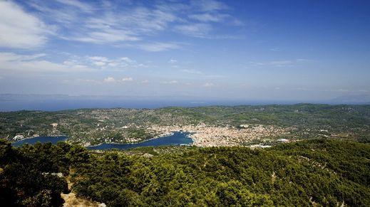 Vela Luka, Korcula Island, Croatia