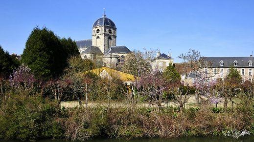 Alencon, France