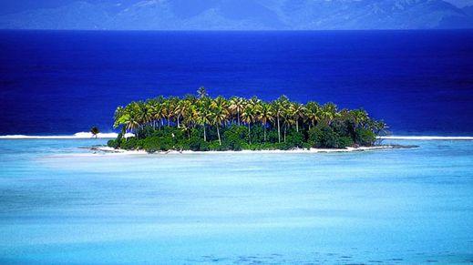 Raiatea, Society Islands, French Polynesia