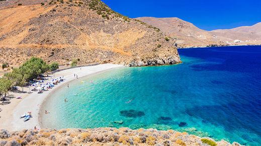 Astypalaia Island, Dodecanese Islands, Greece