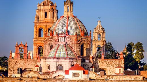 San Luis Potosi, San Luis Potosi, Mexico