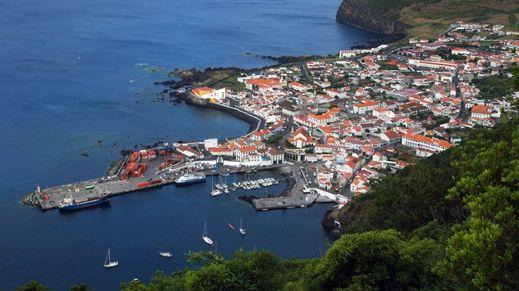 Velas, Azores Islands, Portugal
