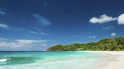 Amirantes Group, Seychelles