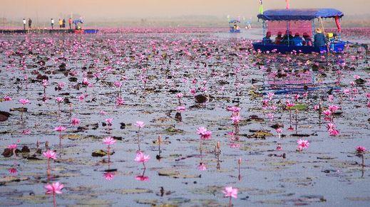 Udon Thani, Thailand