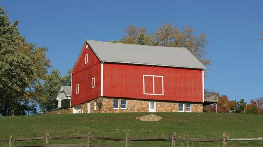 Appalachia Ohio in Adams County, Ohio