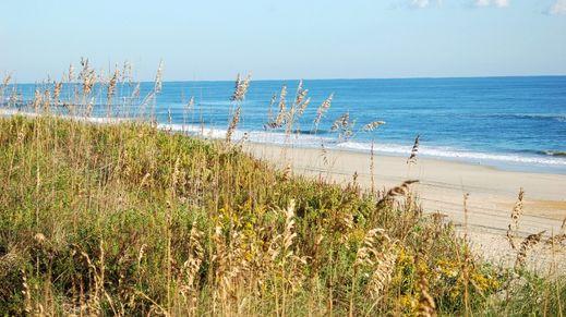 Atlantic Beach, North Carolina