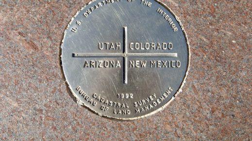 Four Corners, New Mexico