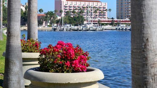 St Petersburg, Florida