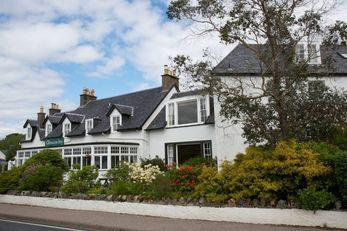 The Creggans Inn