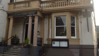 George & Abbotsford Hotel