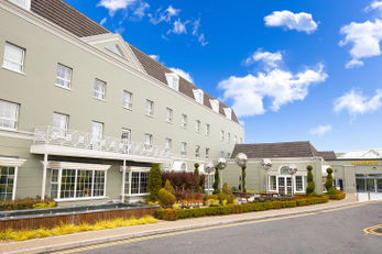 Hillgrove Hotel & Spa