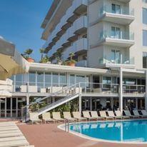 Garden Sea Hotel
