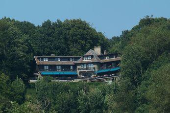 Hotel Kemmelberg Du Mont Kemmel