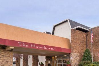 The Hawthorne Inn & Conf Ctr