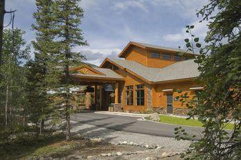 The Lodge at Denali Park Village