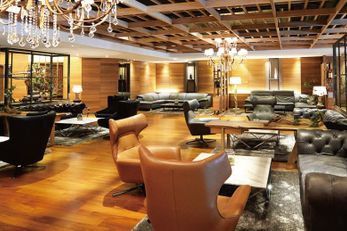 Hotel Inter-Burgo