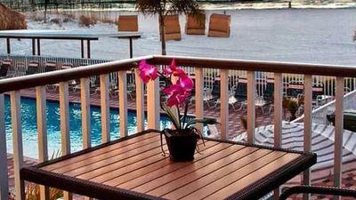 Plaza Beach Hotel- Beachfront Resort