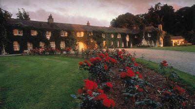 Rathsallagh House