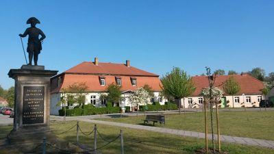 Hotel Alte Foersterei