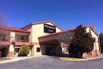NavajoLand Inn