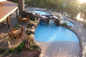 Stonewater Cove Resort and Club