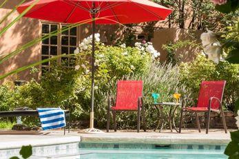 The Hacienda & Spa at Hotel Santa Fe