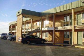 Econo Lodge, Elk City