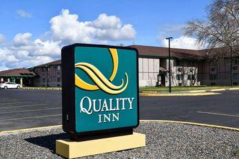 Quality Inn Umatilla