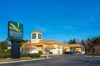 Quality Inn & Suites Richburg