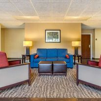 Comfort Inn Summerville-Charleston