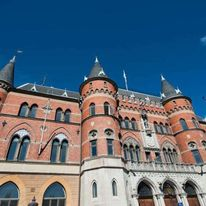 Clarion Collection Hotel Borgen