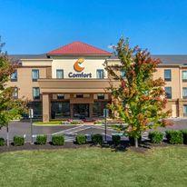Comfort Suites Knoxville West