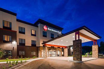 Best Western Plus New Richmond Inn/Stes