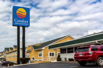 Comfort Inn & Suites Nashville South