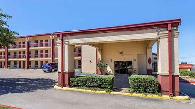 Econo Lodge, College Station