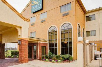 Quality Inn & Suites Waco
